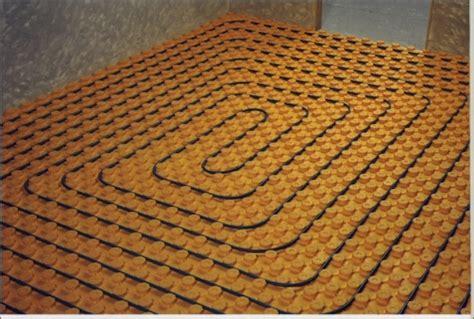 riscaldamento a pavimento o tradizionale riscaldamento tradizionale o a pavimento