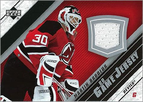 Another Breakup by Another Another Brodeur Puck Junk