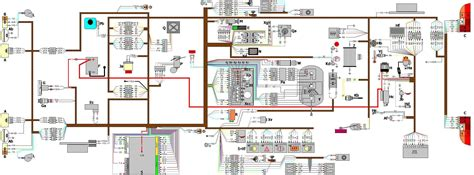peugeot 406 wiring diagram efcaviation