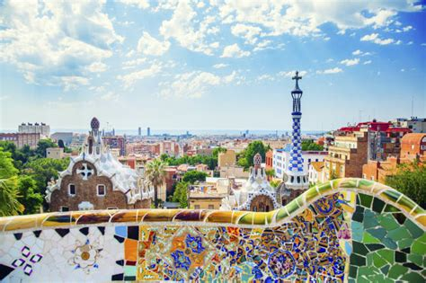 barcelona the best of barcelona for stay travel books best places for lfstyle