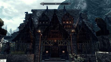buy house in riften skyrim nexus mods and community