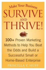 Make Your Home Based Business More Successful Kapick Make Your Business Survive And Thrive 100 Proven