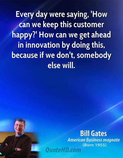 Get With Technology by Bill Gates Quotes Quotehd