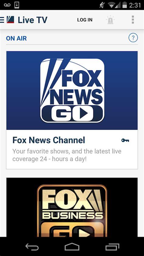 fox news android app fox news android apps on play