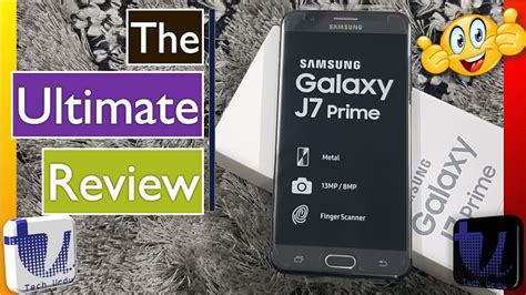 Samsung J7 Ultimate samsung galaxy j7 prime the ultimate review 2018