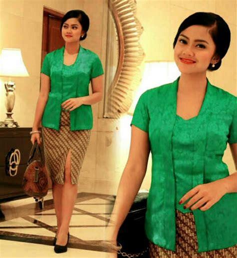 Setelan Stelan Rok Kulot Wanita Atasan Katun Imabaju Muslim Wanita 22 setelan baju kebaya rok pendek cantik modern model terbaru