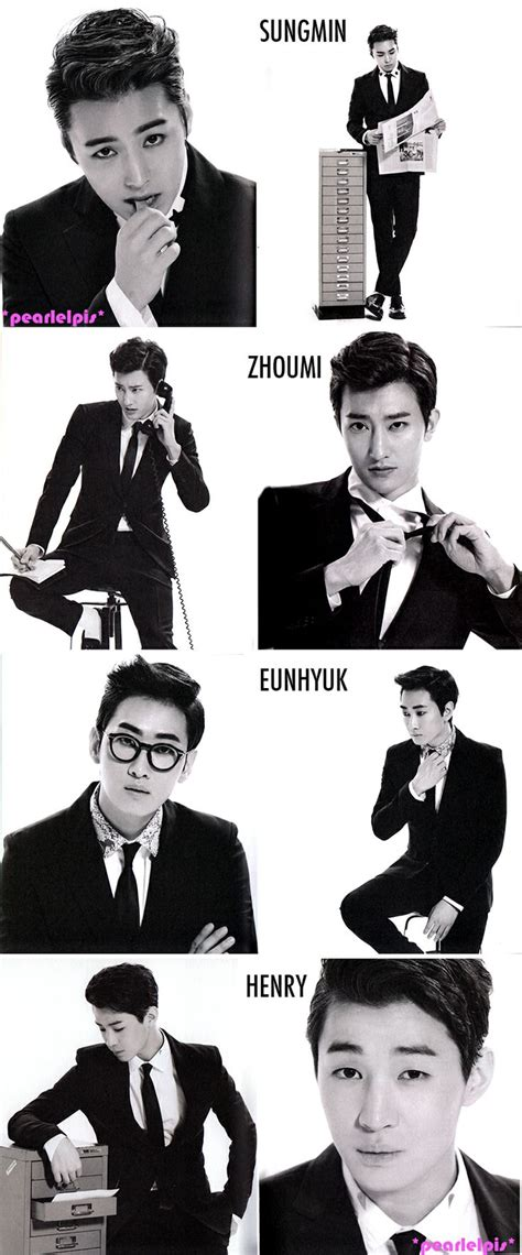 super junior m swing album 221 best images about super junior m on pinterest super