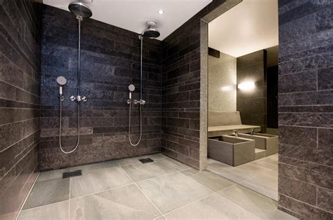 Large Bathroom Showers Large Bathroom Showers 28 Images Large Walk In Shower Contemporary Bathroom Other By