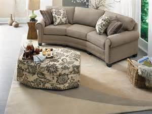 smith brothers furniture smith brothers living room conversation sofa 393 12