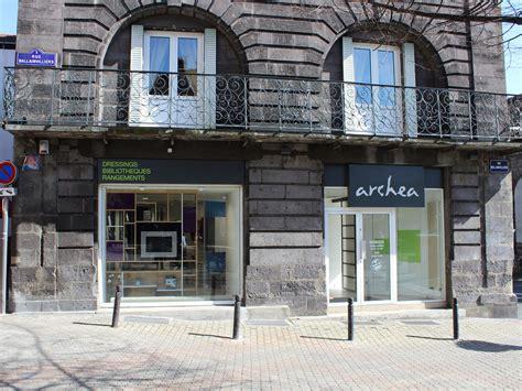 magasin canapé clermont ferrand archea clermont ferrand sp 233 cialiste de l am 233 nagement sur