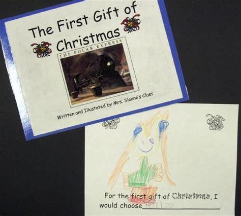 polar express 1st gift of christmas christmas pinterest