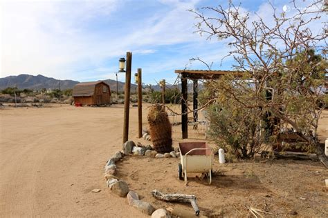 Cabins In Joshua Tree by Luxury Cing Near Joshua Tree