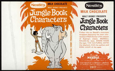 jungle book characters pictures and names cc uk nestle s jungle book characters hathi the