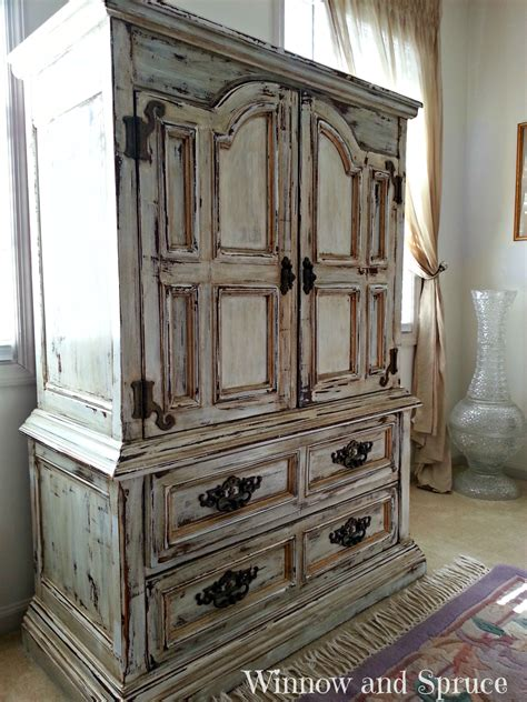 The Armoire by Winnow And Spruce The Armoire That Started It All