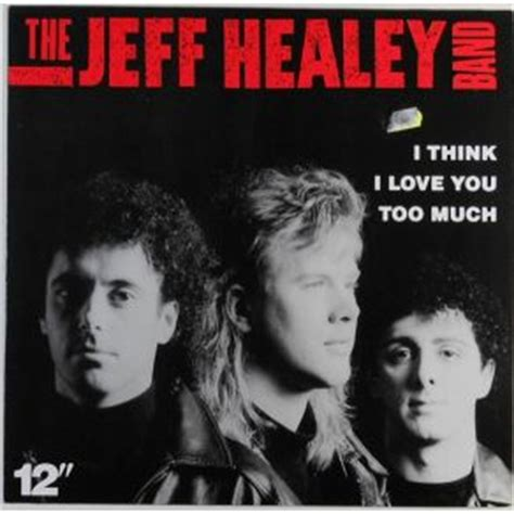 i love you album songs mp3 i think i love you too much 12 quot single the jeff