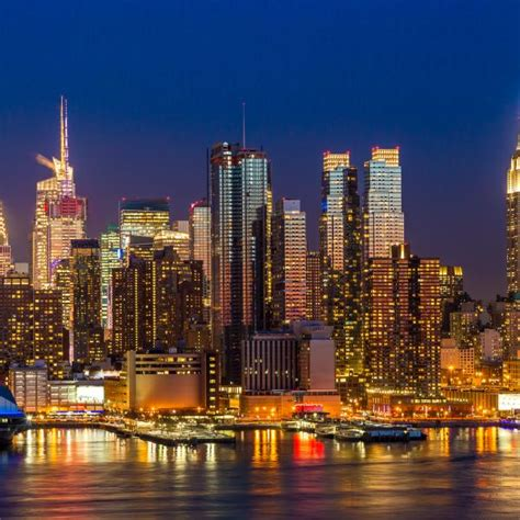 Harbor Lights Cruise by Harbor Lights Cruise Excursion The Hudson River In