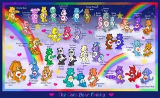 care bear family praisecastiel deviantart