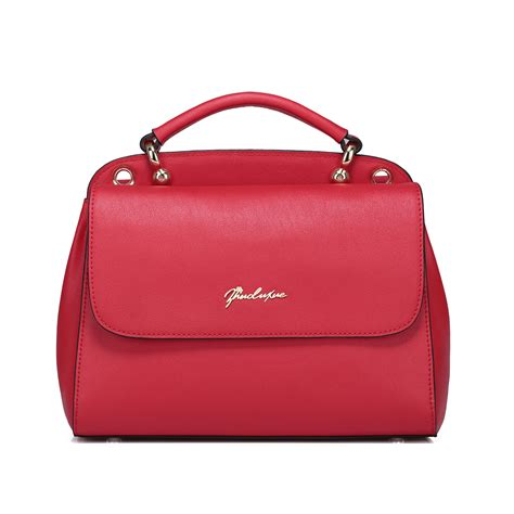 Shoulder Bag Simple zhuoluxue cowhide leather 2016 winter new simple shoulder bag