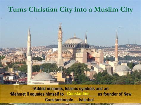 ottoman empire cities ottoman empire