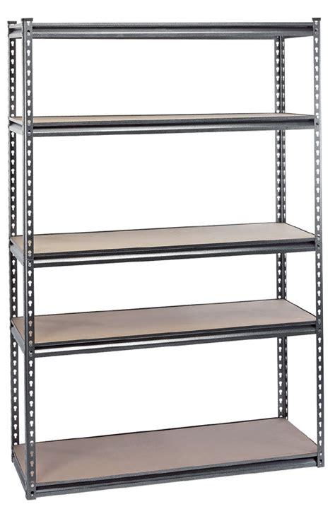 draper 21663 msuhd183 expert heavy duty steel shelving