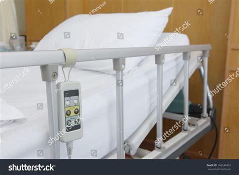 comfortable hospital beds comfortable hospital bed stock photo 146149403 shutterstock