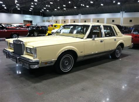 how can i learn about cars 1984 lincoln continental electronic throttle control 1984 lincoln town car 4 door f11 1 kansas city 2011