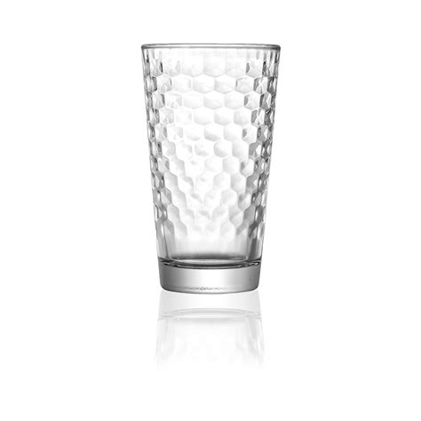 bicchieri vetro bicchieri dixie acqua vetro by italesse no noart