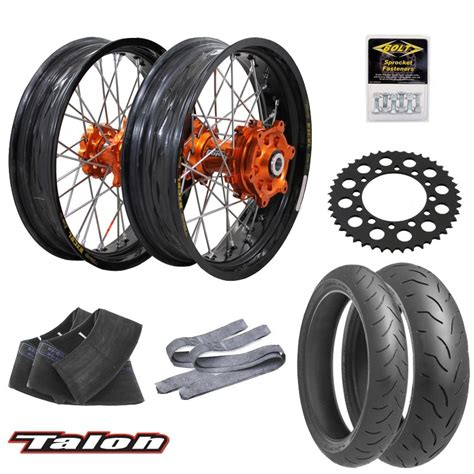 Ktm 690 Supermoto Wheels Ktm690 Wheels