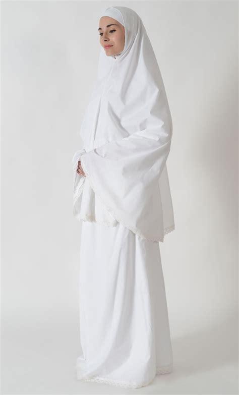 Sale Dress Muslim Satu Set 2 prayer set