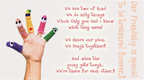 Gift Card Sayings - happy friendship day 2012 friendship wallpapers greeting cards pictures quotes