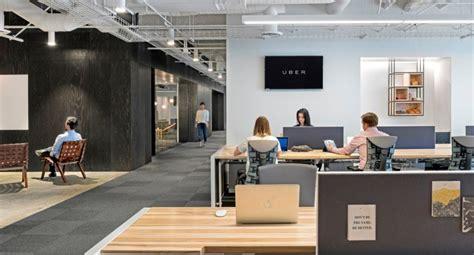 Uber New York Office by Uber Offices Officelovin
