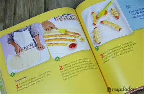 libro masterchef junior recetas regalador com el libro oficial de masterchef junior