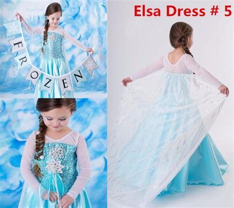 Frozen Gowns Images