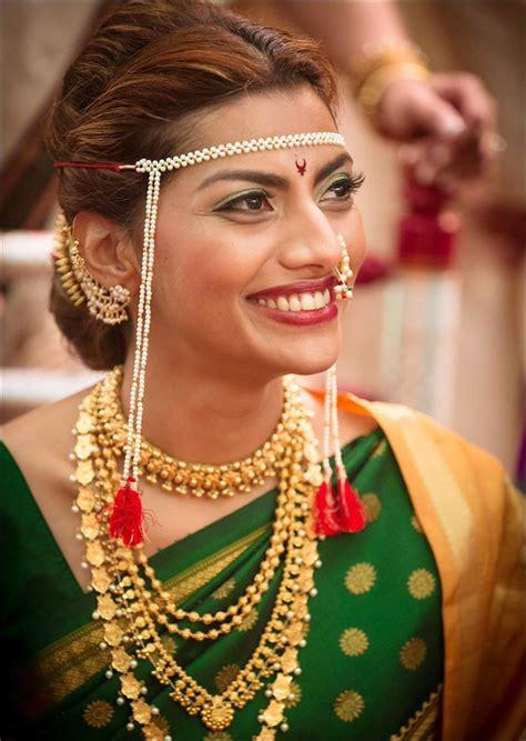 Maharashtrian Wedding Album Design by 10 Gorgeous Maharashtrian Bridal Sarees That Are In Vogue