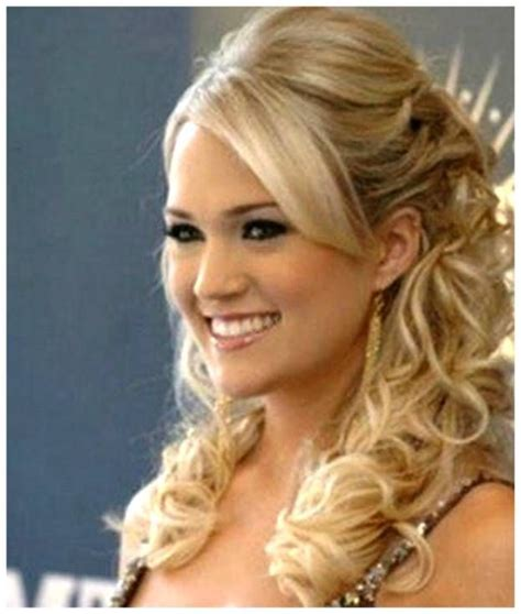 half up hairstyles for mother of the groom image result for mother of the bride hairstyles half up