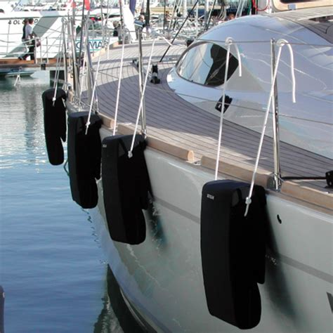 boat bumpers with covers solovela solid boat fenders