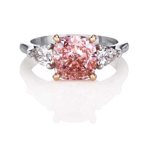 the best unique engagement rings of 2015 the jewellery