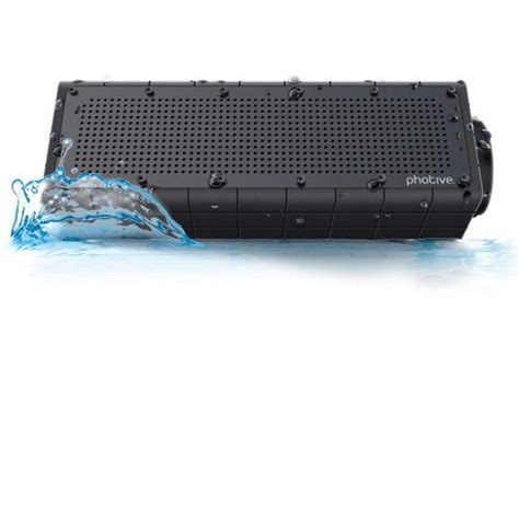 Premium Eggel Waterproof Portable Bluetooth Speaker V3 Aif612 top 10 best portable wireless bluetooth speakers 50