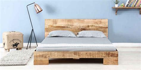 letto in legno naturale letto legno naturale rusticato mobili etnici provenzali