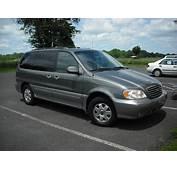 2003 Kia Sedona  User Reviews CarGurus