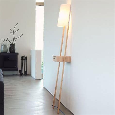 In Der Schublade by Eine Elegante Stehleuchte Zum Anlehnen In Der Schublade