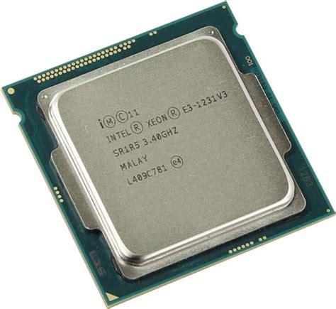 citilink xeon купить процессор для серверов intel xeon e3 1231 v3 по