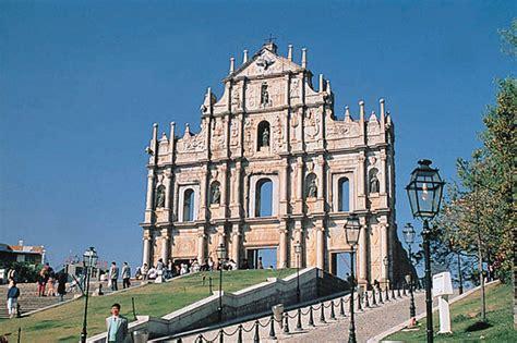 Souvenir Dunia Kaosi Negara Portugal utami yuliani macau the city of