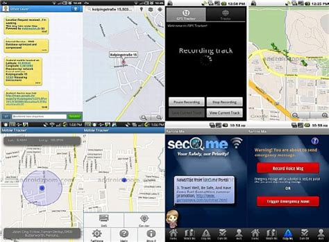 tracking android phone 5 best cellphone tracking apps for android users cellphonebeat