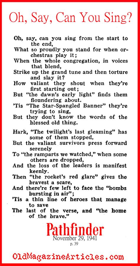 printable lyrics to the national anthem usa what are the lyrics to the national anthem words to