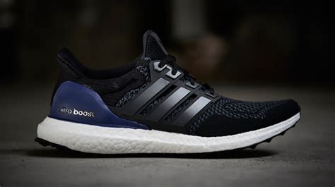 adidas boost types