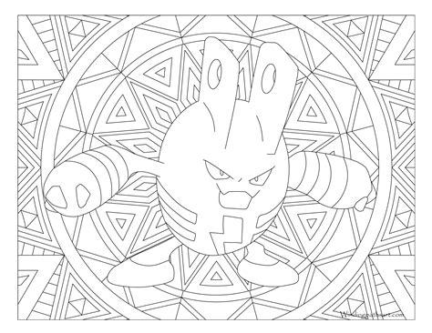 elekid pokemon coloring pages 239 elekid pokemon coloring page 183 windingpathsart com