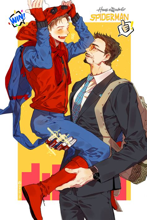 fatherly love marvel marvel avengers marvel universe