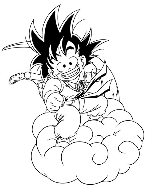 dbz ssj bardock coloring pages coloring pages