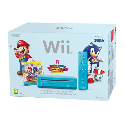 wii gaming console console nintendo wii 045496342944